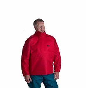 sikkerheds jakke